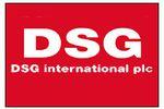 logo DSG International