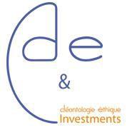 Logo D & E Investments