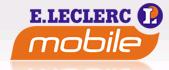 Logo E.Leclerc Mobile