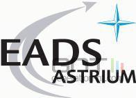 Logo eads astrium