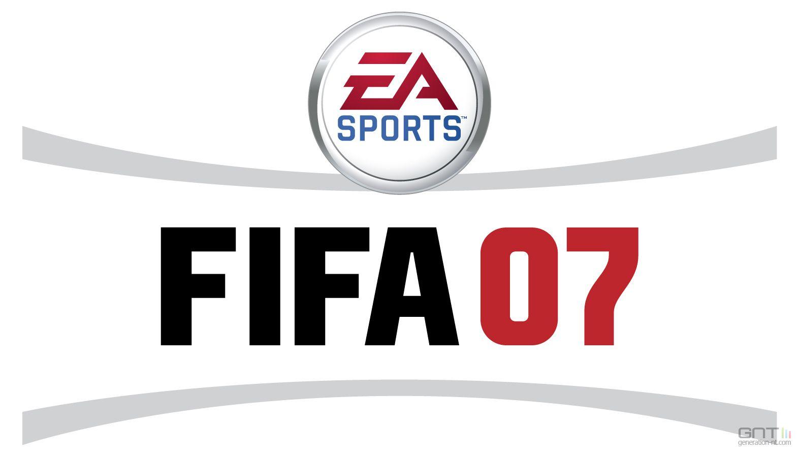 Logo FIFA 07