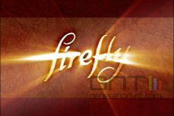 Logo firefly serie