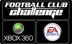 Logo football club challenge 2007