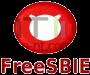 Logo freesbie