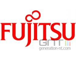 Logo fujitsu small