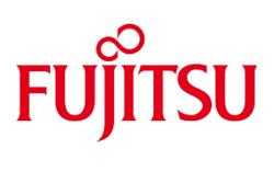 Logo Fujitsu vignette