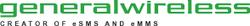 Logo general wireless