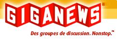 Logo giganews