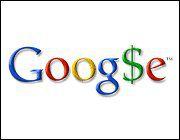 Logo Google dollar sign