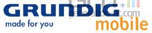 Logo grundig mobile