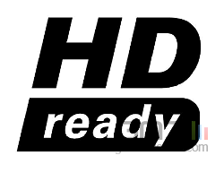 Logo hd ready