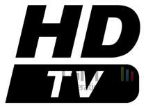 Logo hd tv