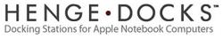 Logo Henge Docks