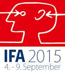 Logo IFA2015