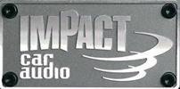 Logo Impact Car Audio