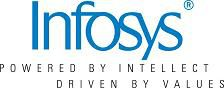Logo infosys