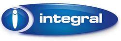 Logo INTEGRAL Memory.