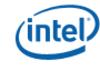 Intel pourrait revenir sur le segment des smartphones