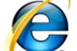 Logo Internet Explorer Bêta 2