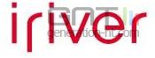 Logo iriver