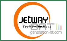 Logo jetway