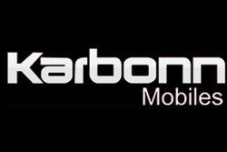 Logo Karbonn Mobiles