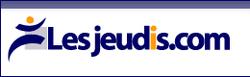 Logo lesjeudis com