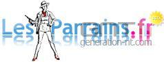 Logo lesparrains fr