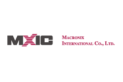 Logo Macronix