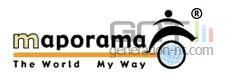 Logo maporama