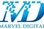 Logo Marvel Digital