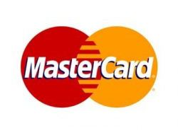Logo MasterCard (Small)