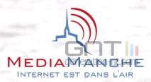 Logo mediamanche