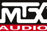 Logo MTX Audio