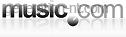 Logo music com