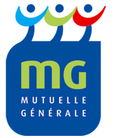 Logo mutuelle g