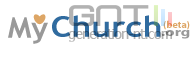Logo mychurch