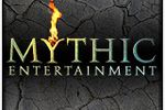 logo Mythic entertainment