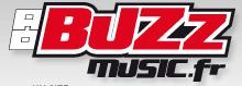 Logo neo logo buzzmusic fr