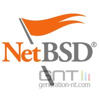 Logo netbsd