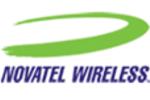 Logo Novatel