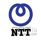 Logo ntt