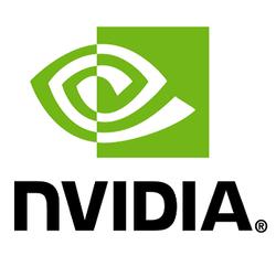 Logo nVIDIA Pro