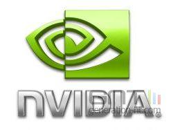Logo nvidia small