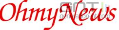 Logo ohmynews