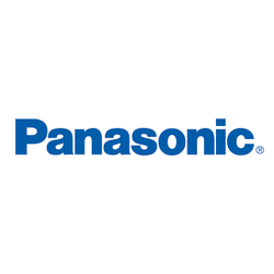 Logo Panasonic
