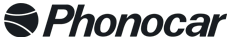 Logo Phonocar