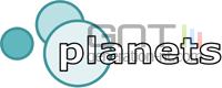 Logo planets
