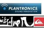 Logo Plantronics Quicksilver