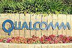 Logo Qualcomm headoffice